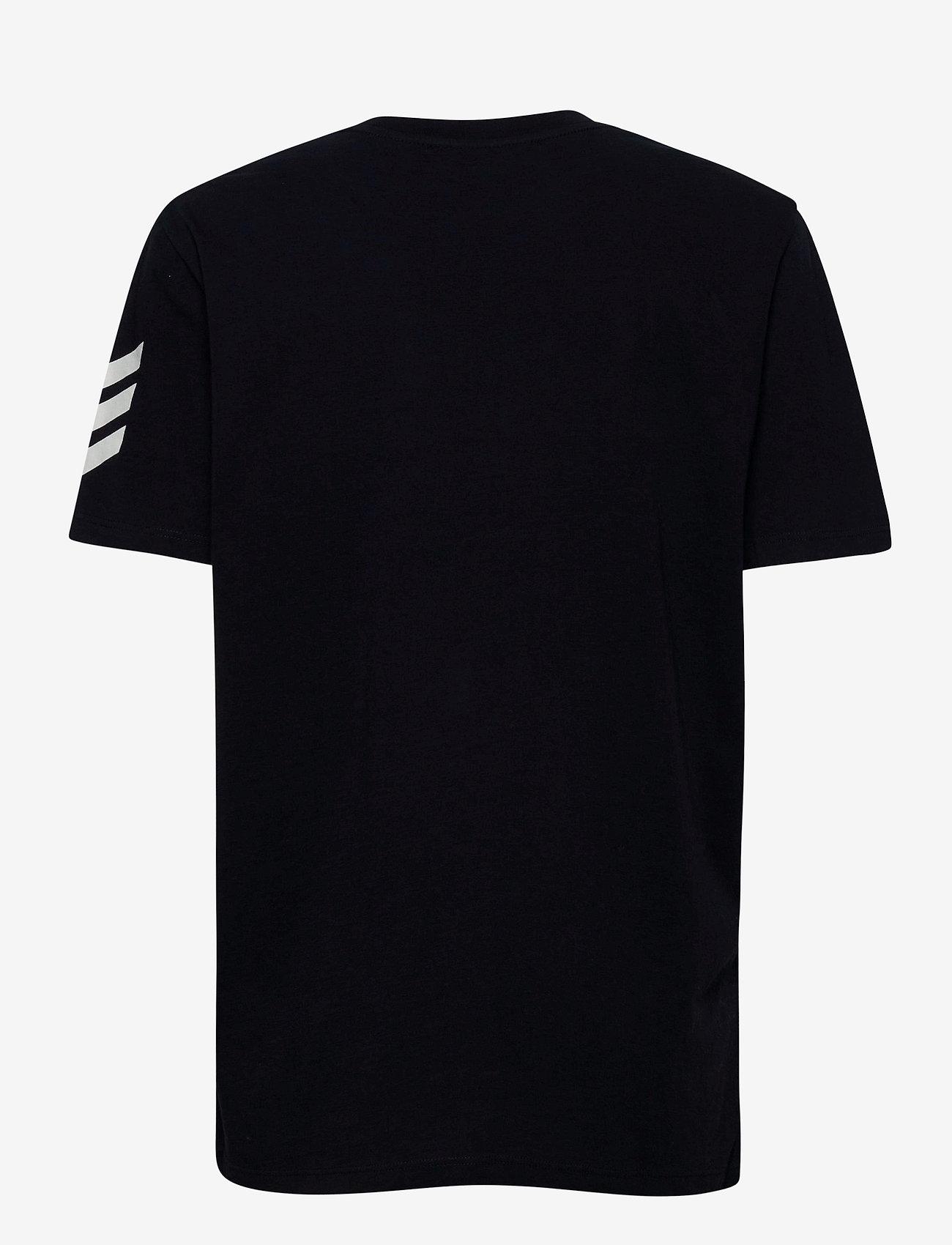 Zadig & Voltaire - TOMMY HC ARROW TEE-SHIRT PRINT ARROW SLEEVE - basic t-shirts - navy blue - 1