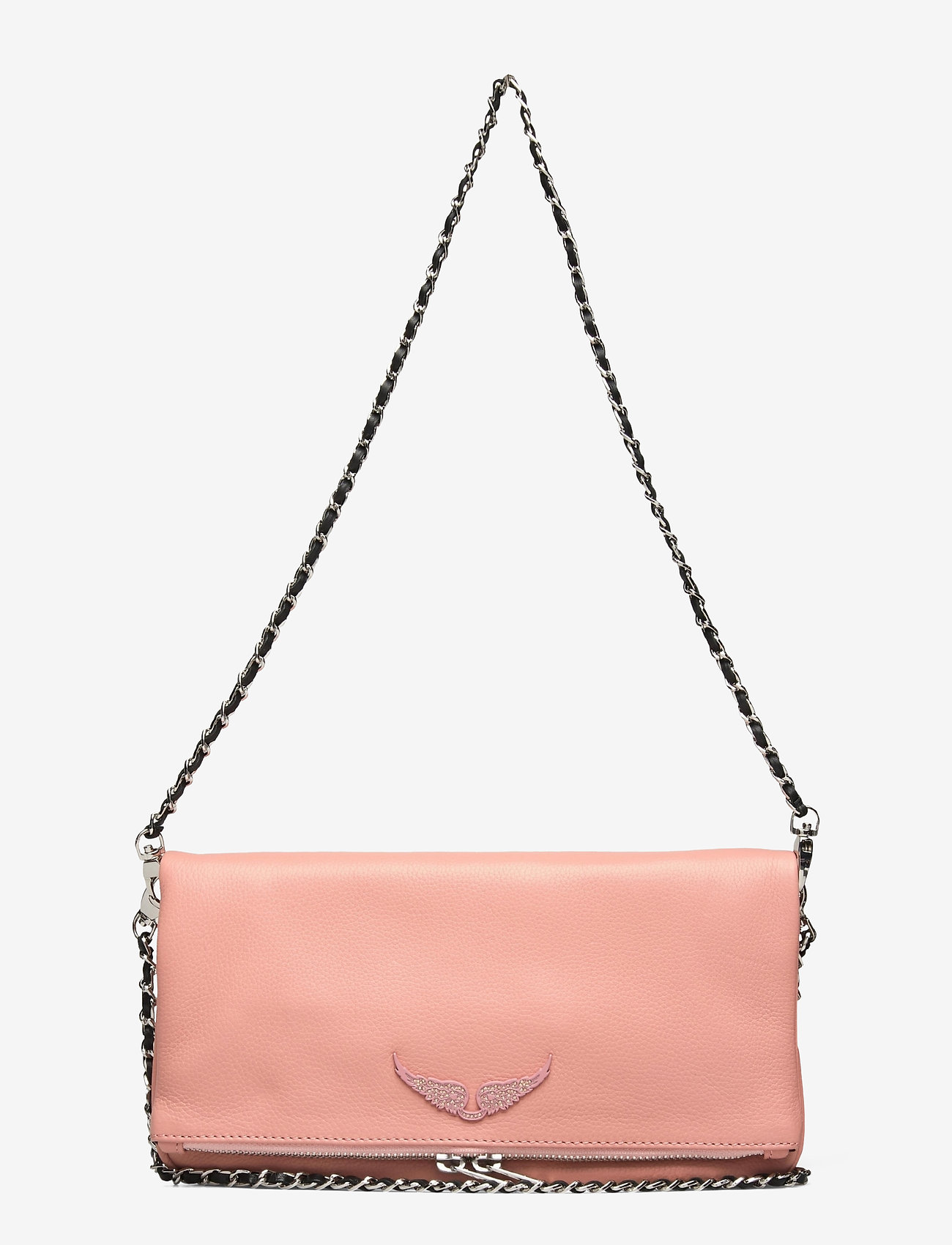 Zadig & Voltaire - ROCK GRAINED LEATHER - tasker - dolly - 0