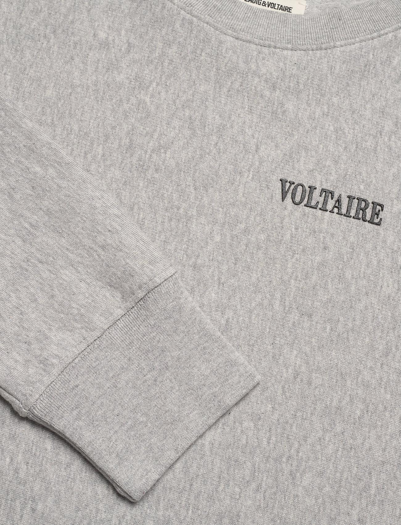 Zadig & Voltaire Champ Sweat - Sweatshirts