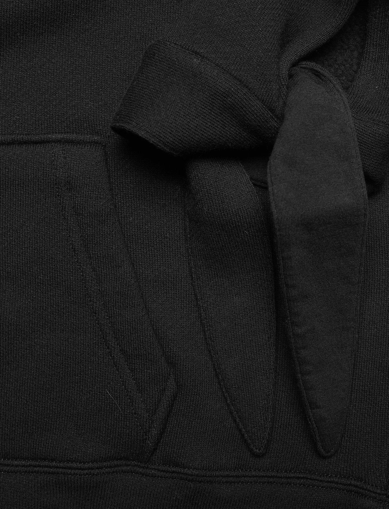 Zadig & Voltaire - EMY HOODIE CAPSULE - sweatshirts & hættetrøjer - black - 4