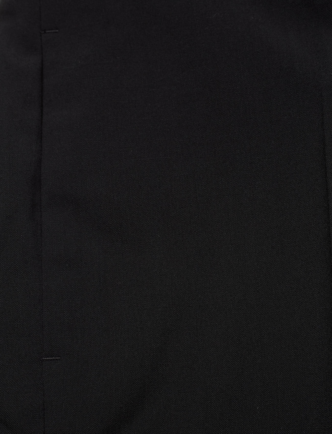 Zadig & Voltaire - PARIS WOOL PANTS - suitbukser - black - 2