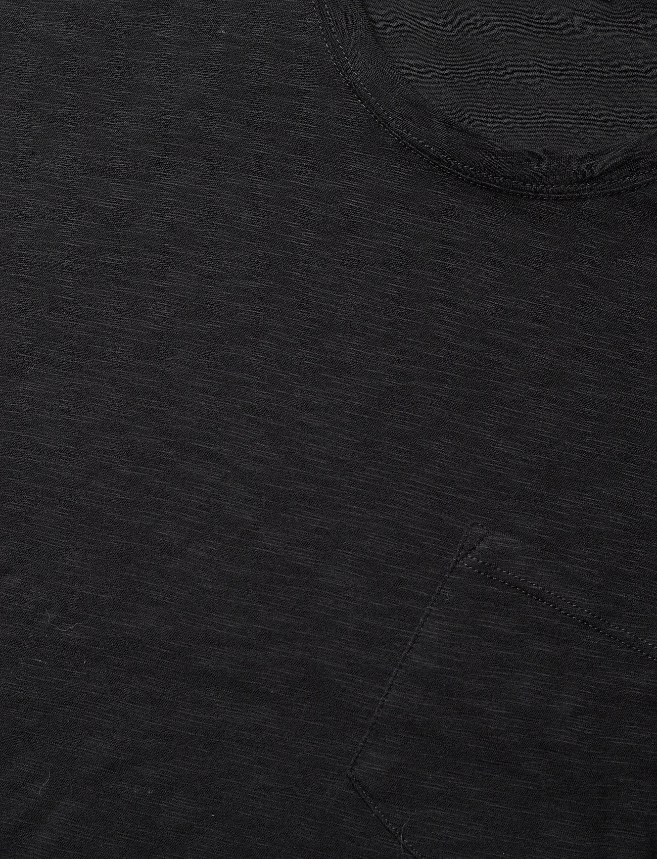 Zadig & Voltaire - STOCKHOLM FLAMME EAGLE SKULL TSHIRT MC PRINT DOS - basic t-shirts - black - 2