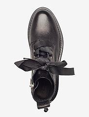 Zadig & Voltaire - LAUREEN ROMA SHOES - flade ankelstøvler - black - 3