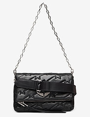 ROCKY  ZV QUILTED - BLACK