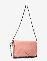 Zadig & Voltaire - ROCK GRAINED LEATHER - tasker - dolly - 2