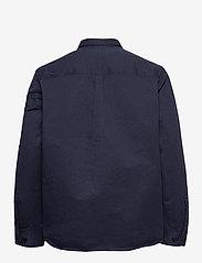 Zadig & Voltaire - SERGE MILI DYE SHIRT - tøj - ink - 2