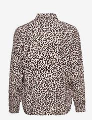 Zadig & Voltaire - TREVO LEO GEO SHIRT - langærmede skjorter - coral - 2