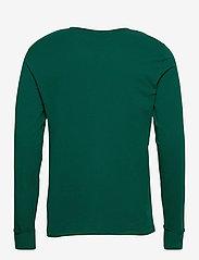 Zadig & Voltaire - MONASTIR ML TUNISIEN ICONIC ZV - basic t-shirts - rain forest - 1
