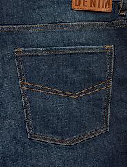 Zadig & Voltaire - DAVID ECO OLD BRUT - slim jeans - blue - 4