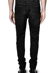 Zadig & Voltaire - DAVID ECO ANTHRA JEANS - slim jeans - grey - 5