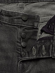 Zadig & Voltaire - DAVID ECO GRIS JEANS - slim jeans - grey - 4