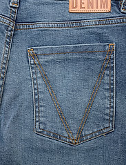 Zadig & Voltaire - MAMMA DENIM ECO LIGHT DENIM - straight jeans - light blue - 6