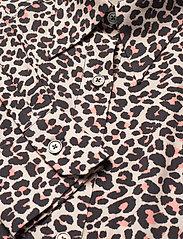 Zadig & Voltaire - TREVO LEO GEO SHIRT - langærmede skjorter - coral - 3