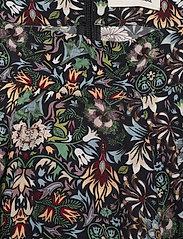 Zadig & Voltaire - JOYO KALEIDO SKIRT - maxi nederdele - black - 3