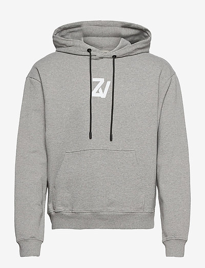STORM MO PHOTOPRINT ZV FACTORY SWEATSHIRT CAPSULE - perus-college-paitoja - gris chine clair