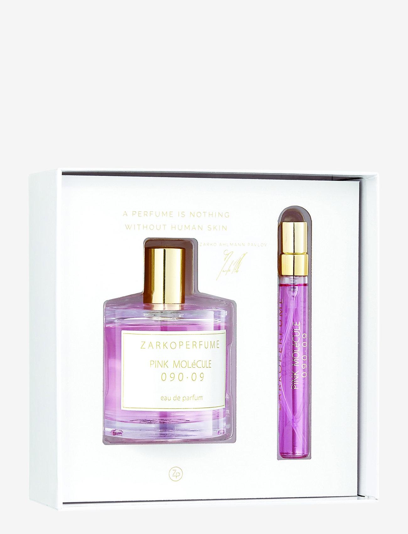 Zarkoperfume - Twin Set - parfymset - clear - 0