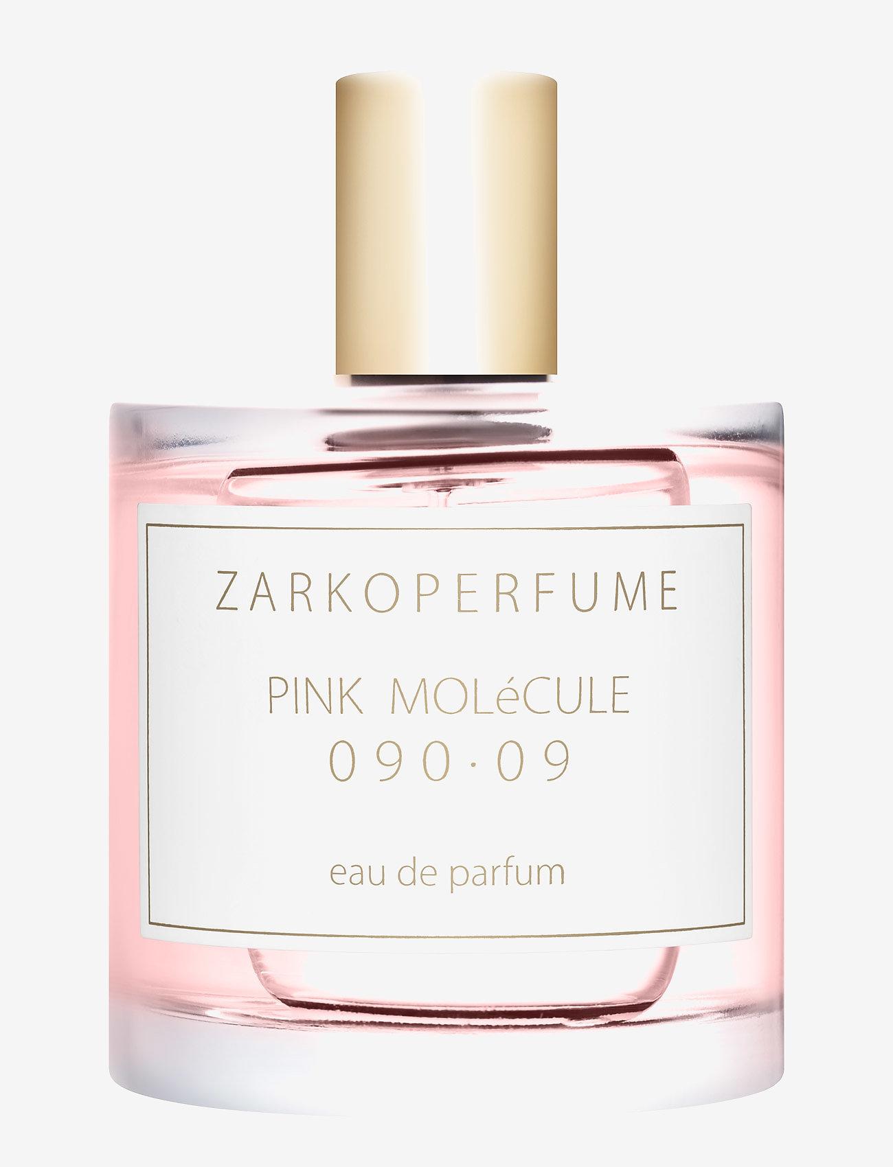 Zarkoperfume - Pink Molecule 090.09 EDP - parfym - clear - 0
