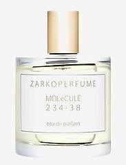 Zarkoperfume - Molecule 234.38 EDP - parfym - clear - 0