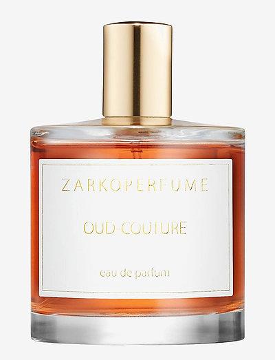 Oud-Couture EDP - eau de parfum - clear