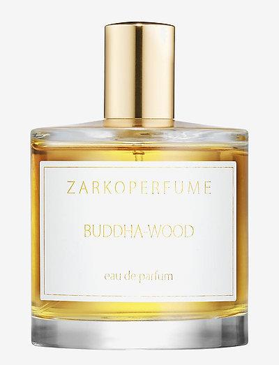 Budda Wood - 100 ml - CLEAR