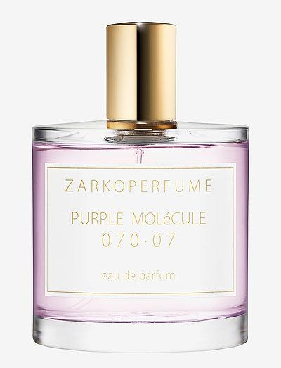 Purple Molecule 070.07 EDP - parfyme - purple
