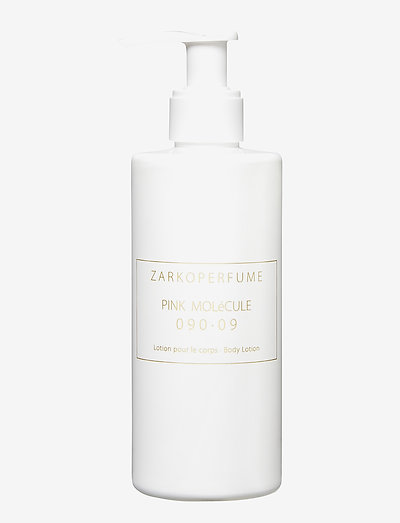 Pink Molecule 090.09 Body Lotion - body lotion - pink