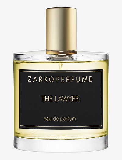 The Lawyer EDP - clear