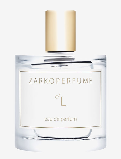 e'L Eau de parfum - CLEAR
