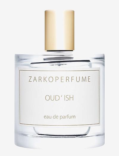 Oudish EDP - eau de parfum - clear