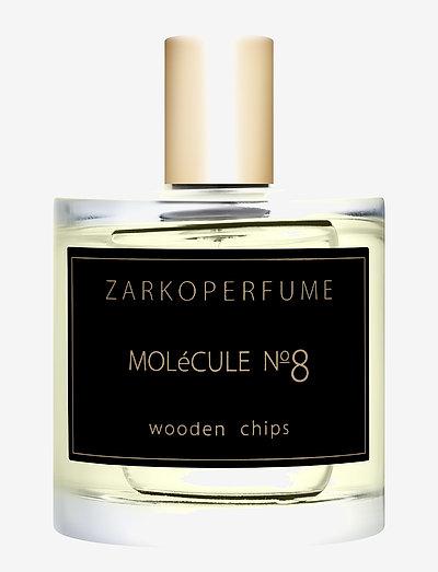 Molécule no.8 - Eau de parfum - CLEAR