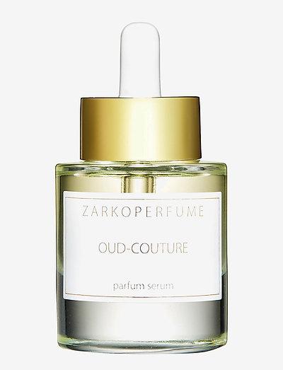 OUD - Couture Parfume serum - CLEAR