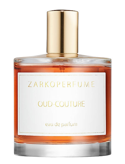 Oud Couture - 100 ml - CLEAR