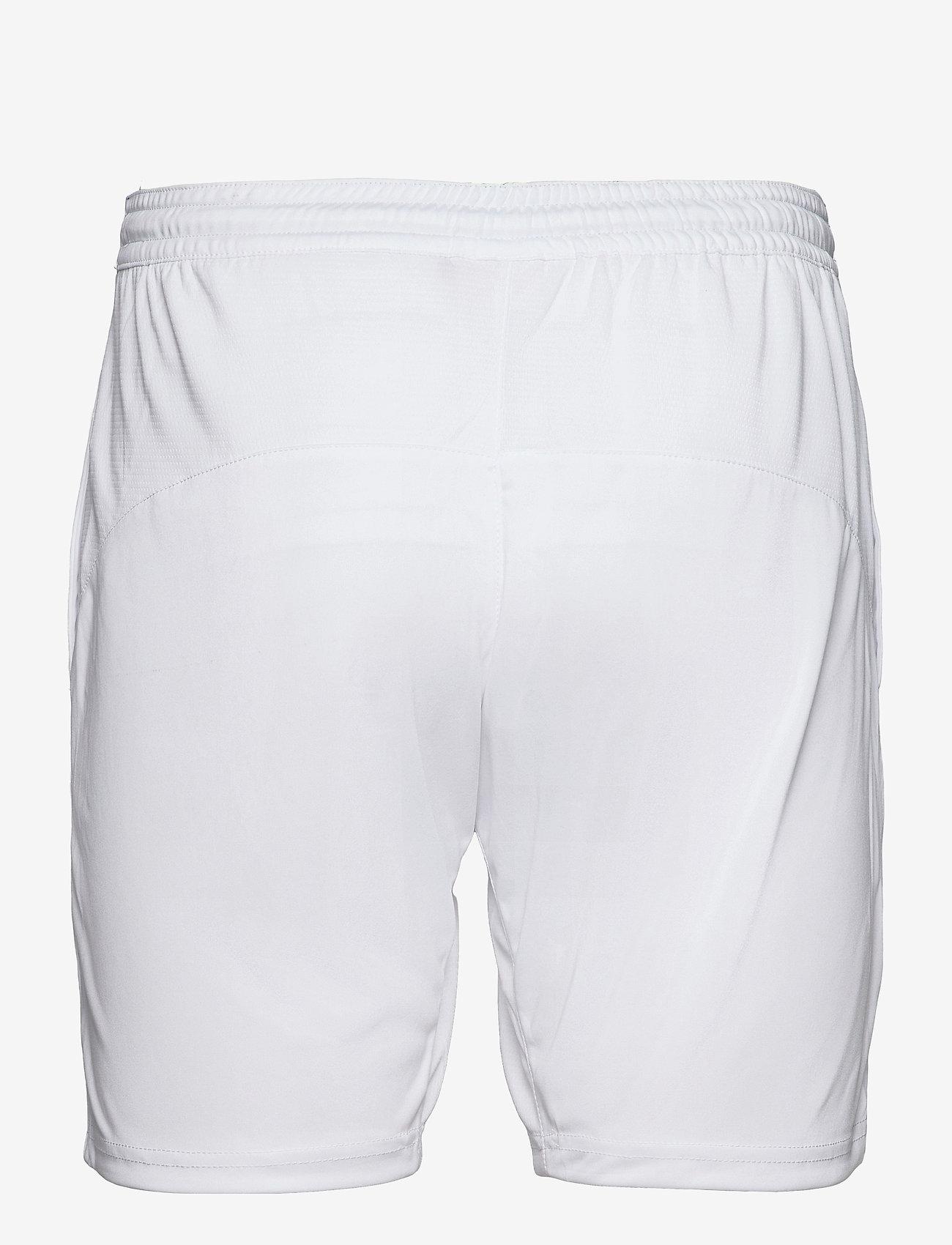 Zerv - ZERV Hawk Shorts - spodenki treningowe - white - 1