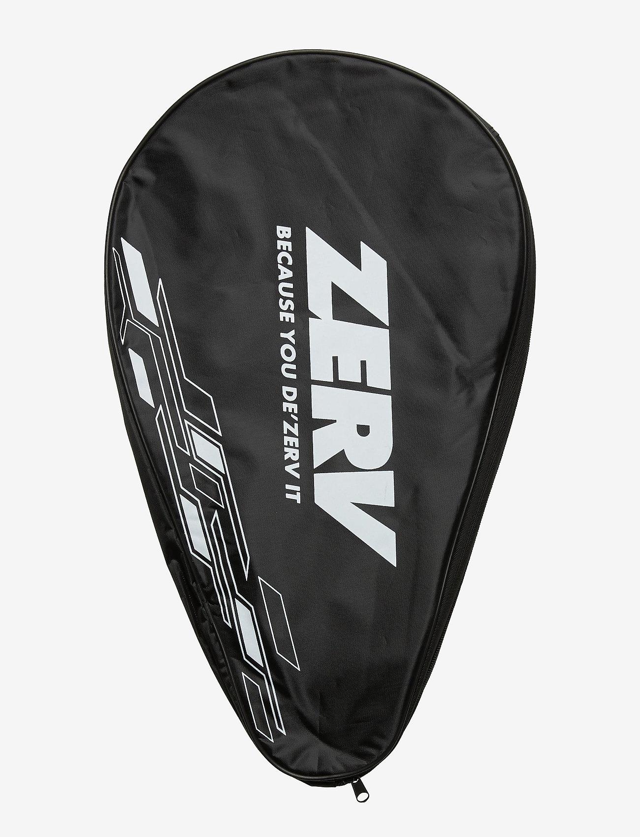 Zerv - ZERV Padel Cover - sacs de sports de raquette - black - 0
