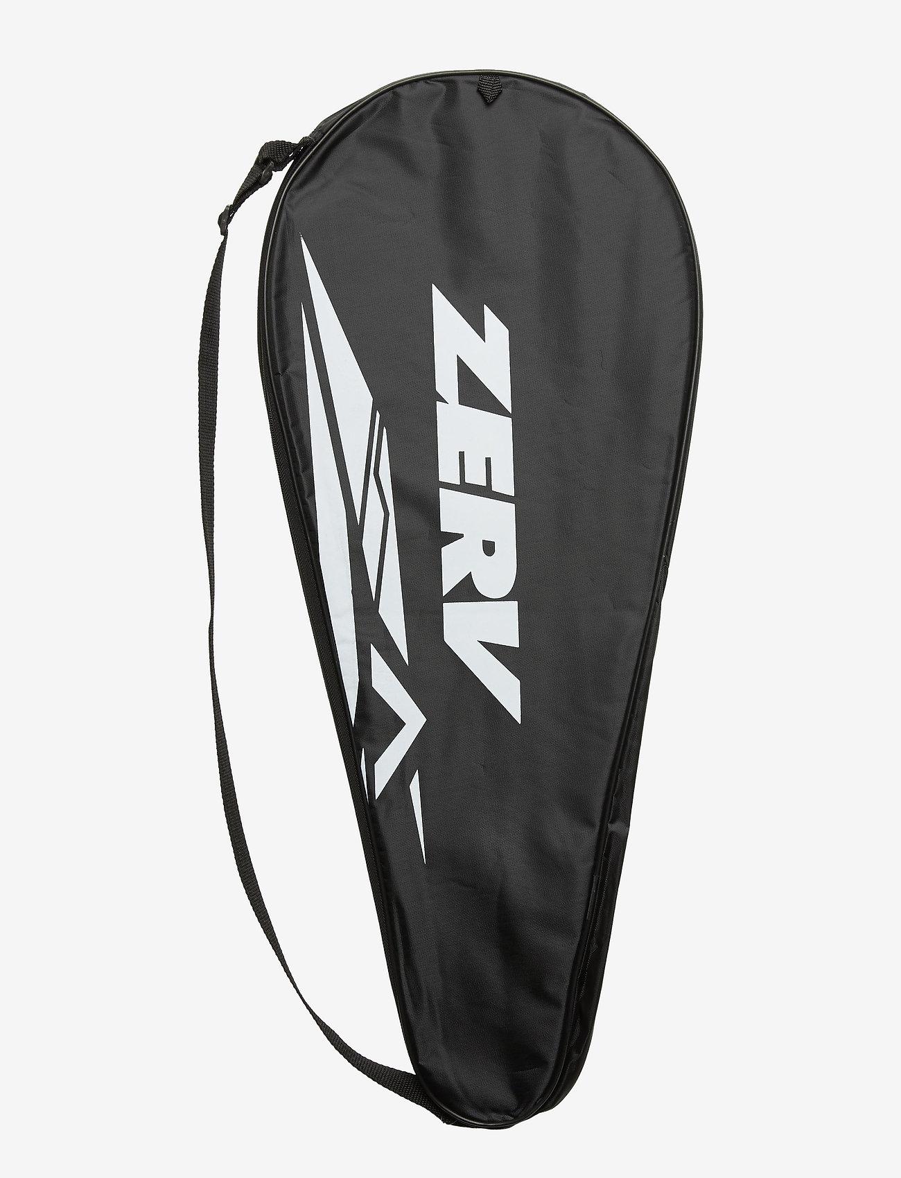 Zerv - ZERV Tennis Cover - sacs de sports de raquette - black - 1