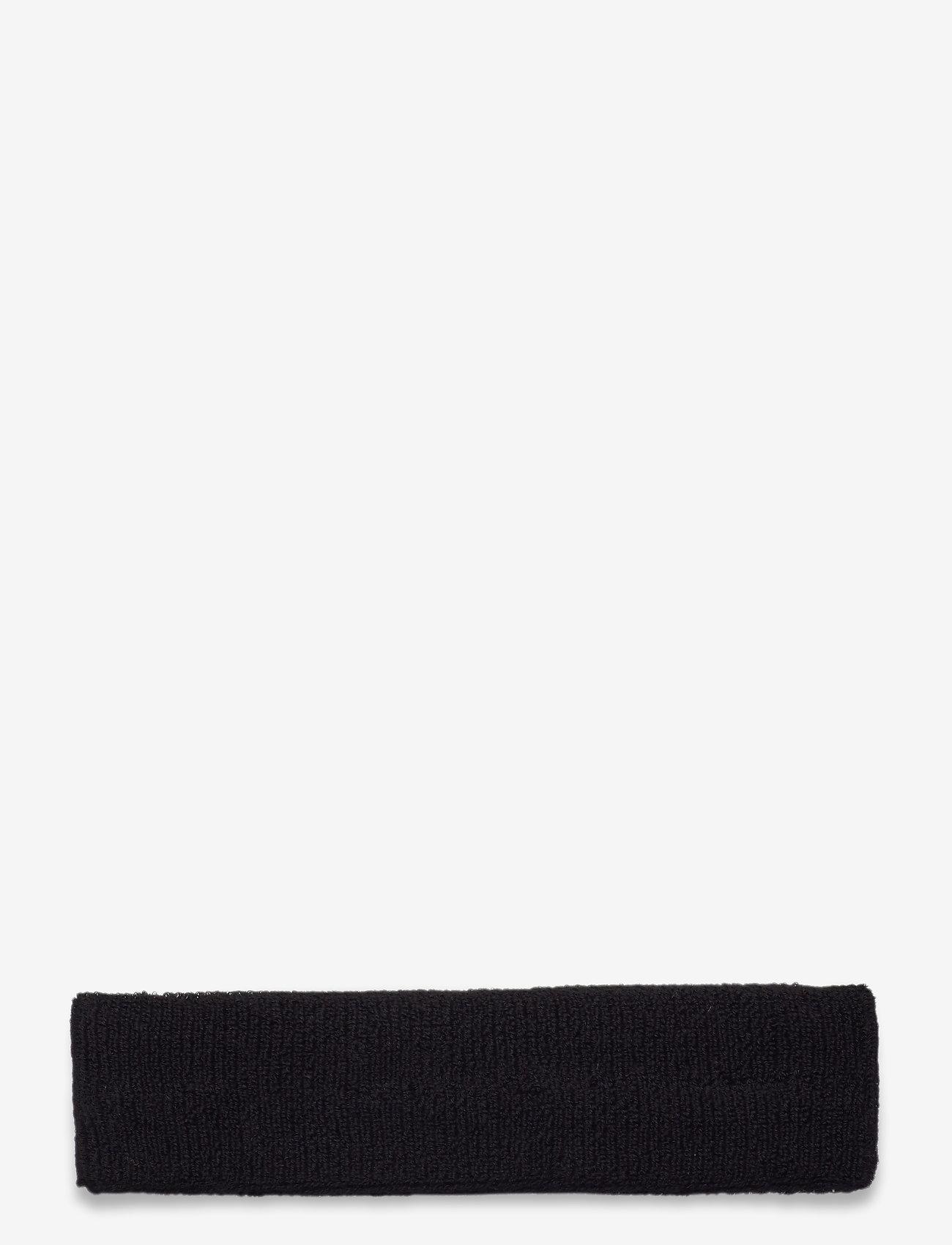 Zerv - ZERV Headband - hoofdbanden - black - 1
