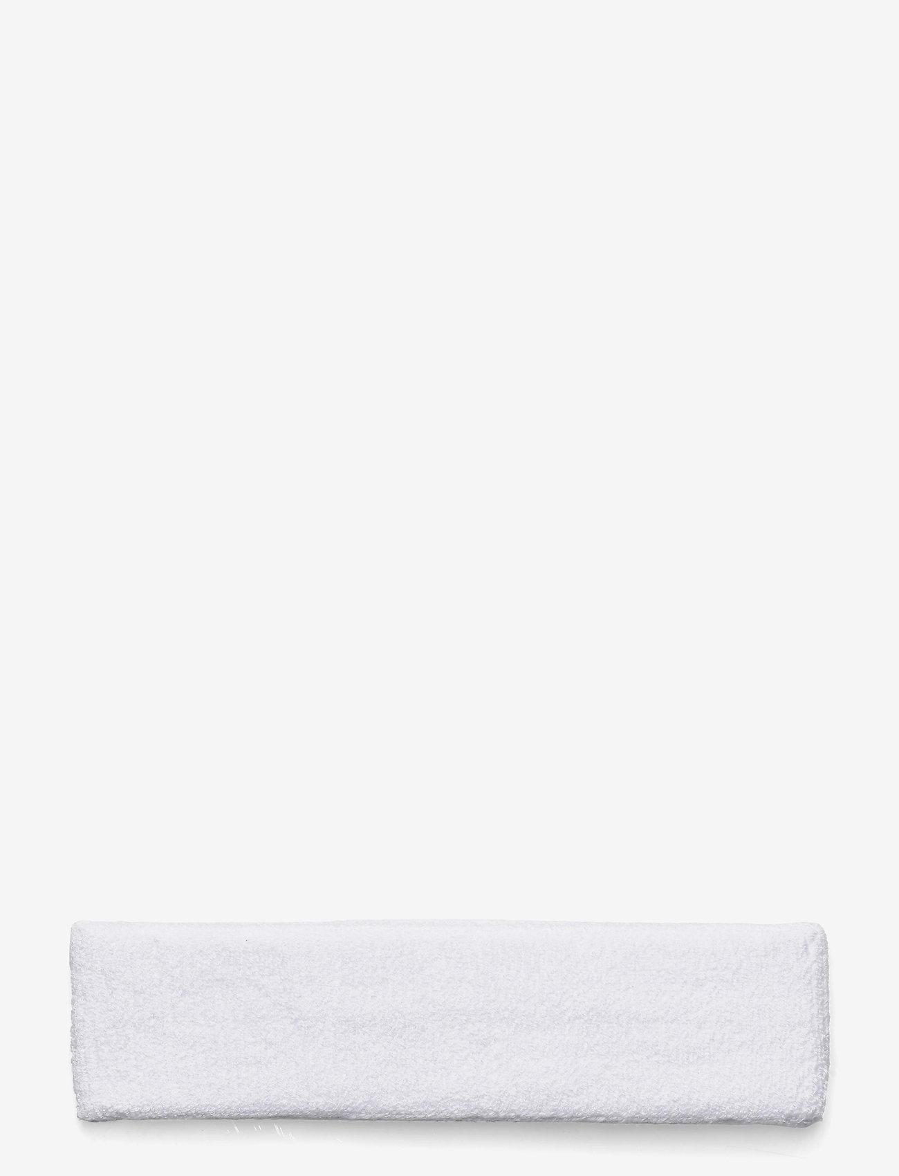Zerv - ZERV Headband - hoofdbanden - white - 1