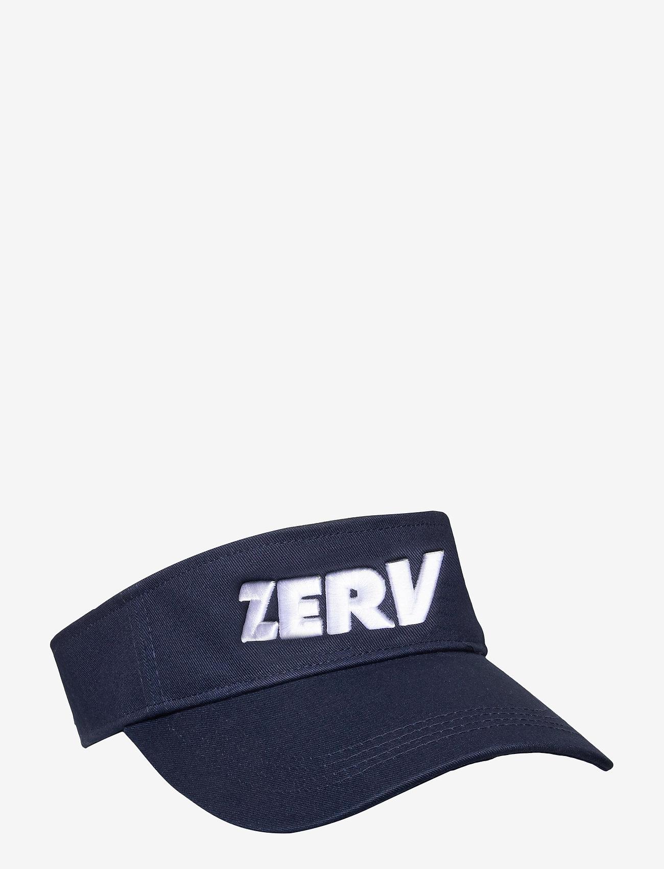 Zerv - ZERV Spirit Visor - kasketter - blue - 0