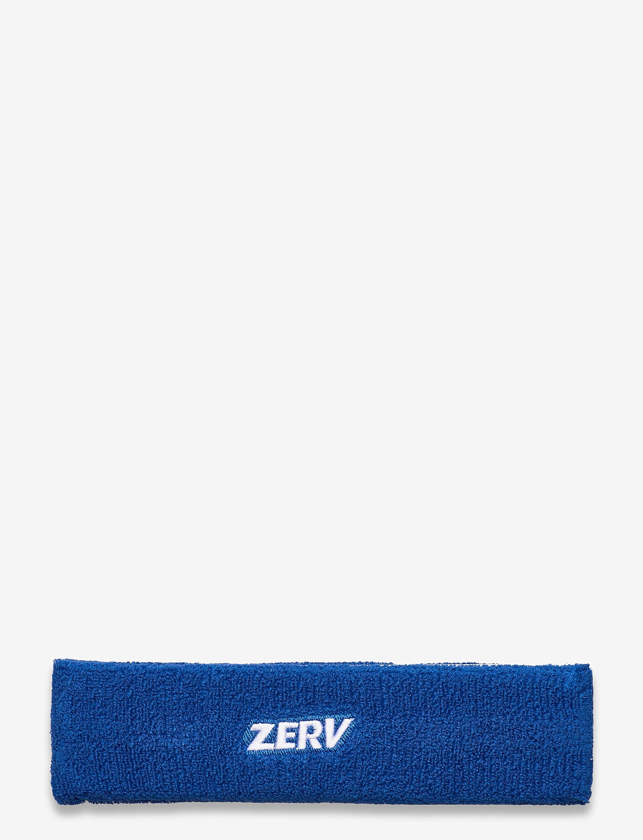 Zerv - ZERV Headband - pannband - blue - 0