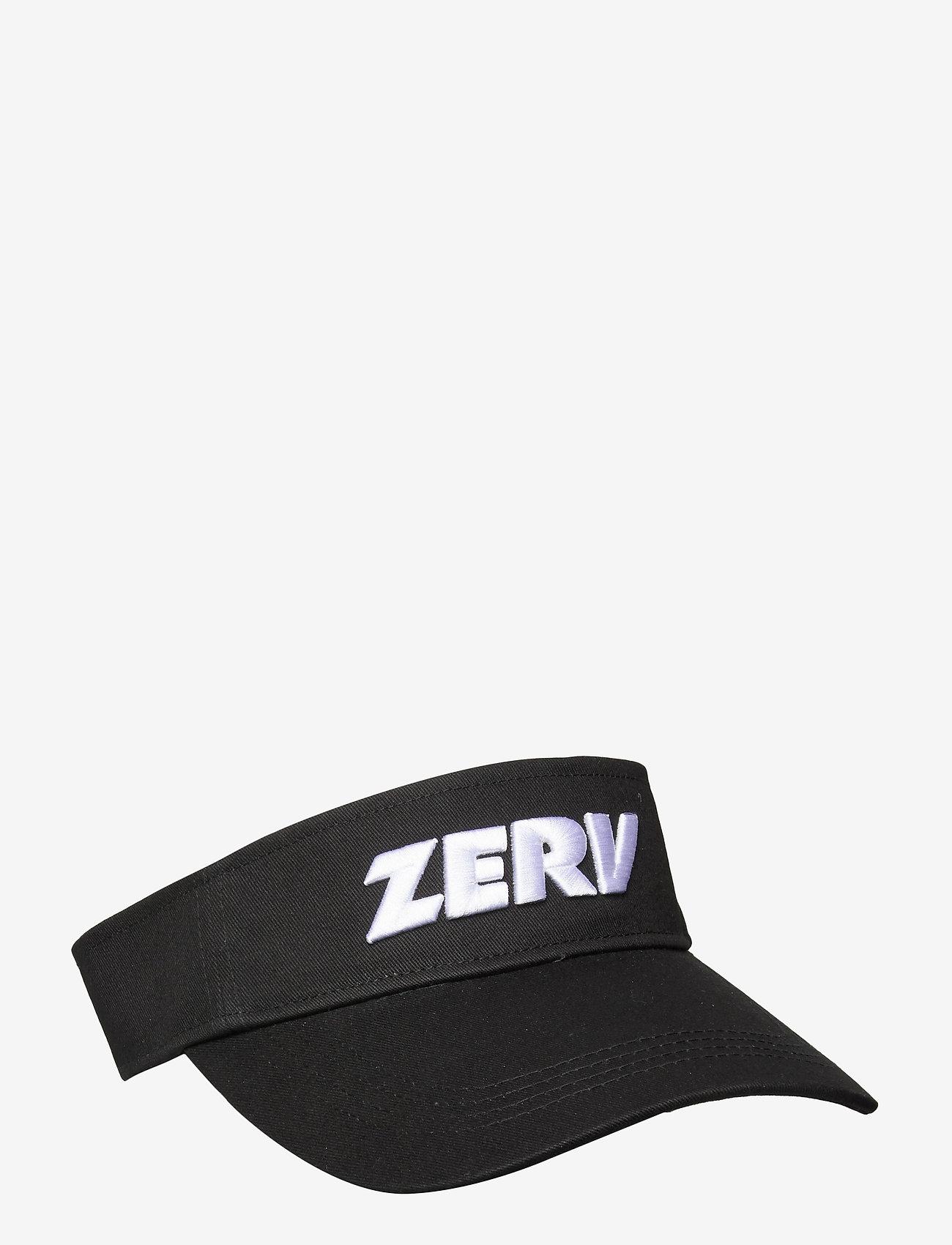 Zerv - ZERV Spirit Visor - caps - black - 0