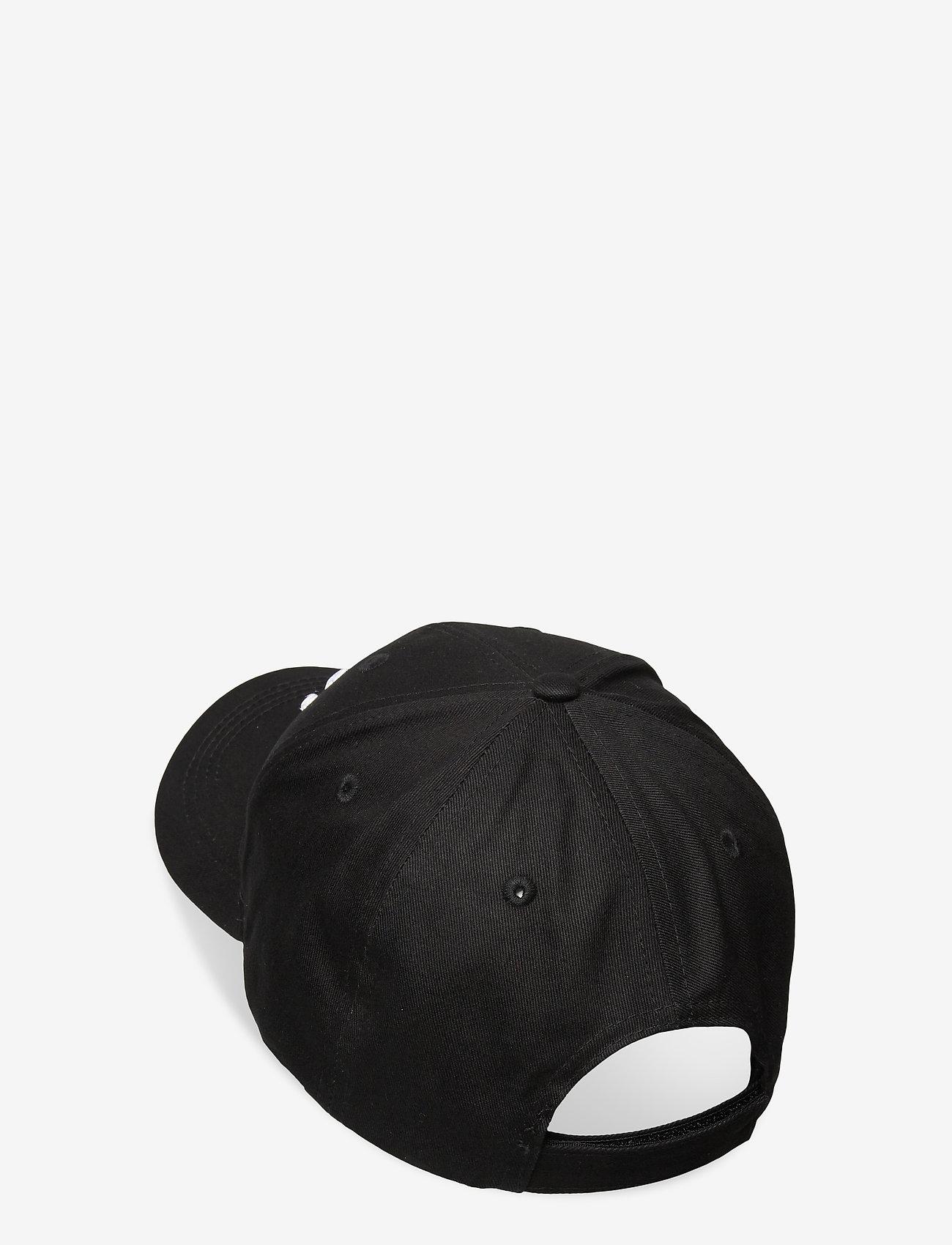 Zerv - ZERV Fame Cap - petten - black - 1