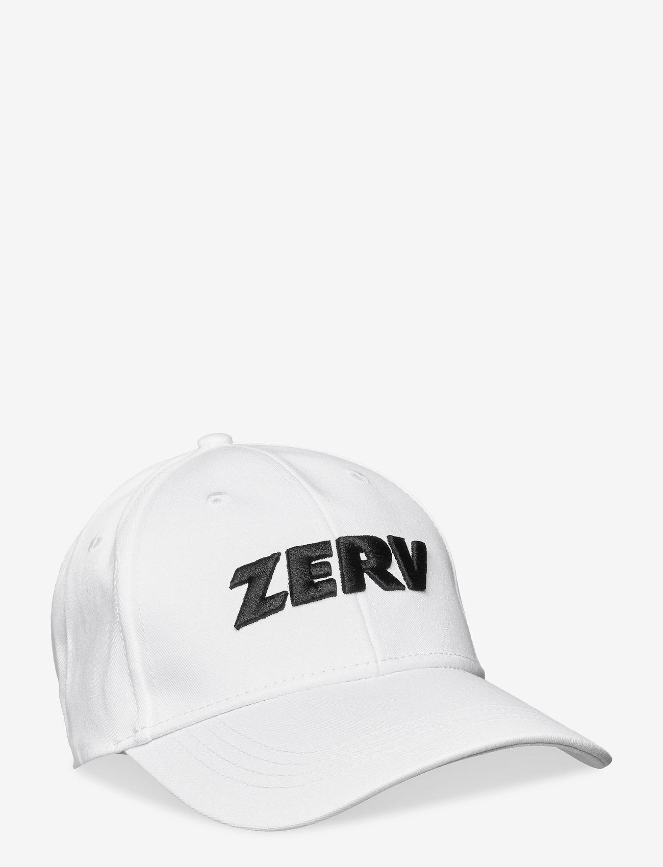Zerv - ZERV Fame Cap - caps - blue - 0