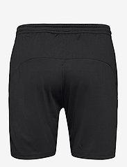 Zerv - ZERV Hawk Shorts - spodenki treningowe - black - 1