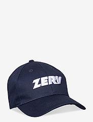 Zerv - ZERV Fame Cap - caps - white - 0