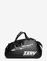 Zerv - ZERV Superb Padel Bag - sacs de sports de raquette - black - 1