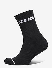 Zerv - ZERV Premium Socks 3-Pack - sokker - black - 4