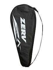 ZERV Tennis Cover - BLACK