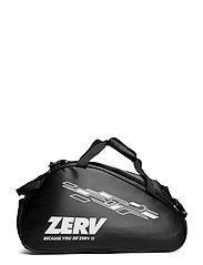 ZERV Superb Padel Bag - BLACK
