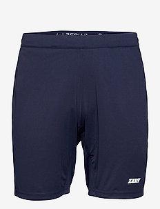 ZERV Hawk Shorts - training shorts - dark navy