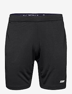 ZERV Hawk Shorts - training shorts - black
